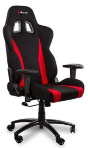 Test - Chaises Gaming Pas Cher - Arozzi
