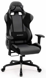 Test Chaises Gaming Pas Cher - Songmiccs