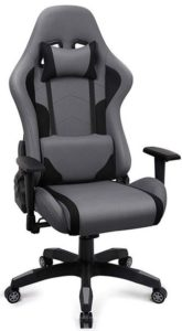 Test - Chaises Gaming Pas Cher - IntimaTe