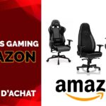 Meilleures-Chaise-Gaming-amazon