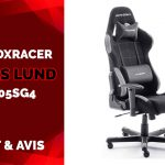 Test-DxRacer-Robas-Lund