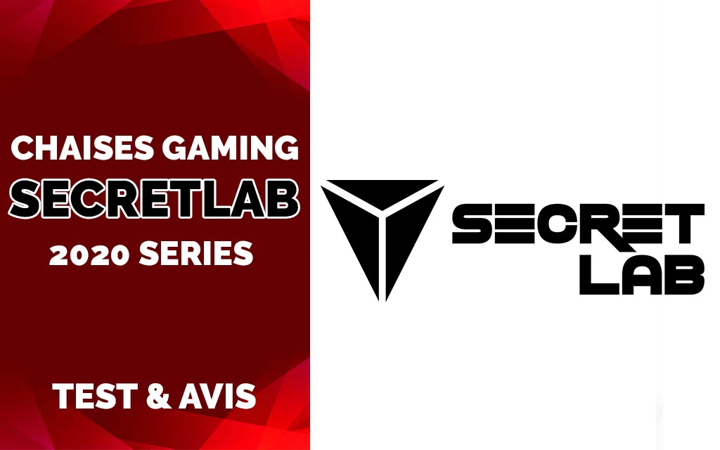 Chaises Gaming SecretLab Que valent-elles ?