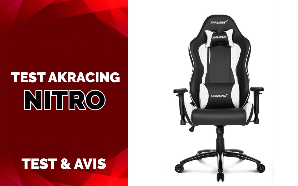 Test-AKRACING-Nitro-Chaise-Gaming