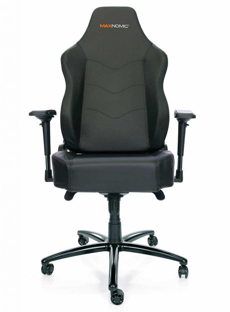 Chaise gamer Maxnomic XL Titanus Black