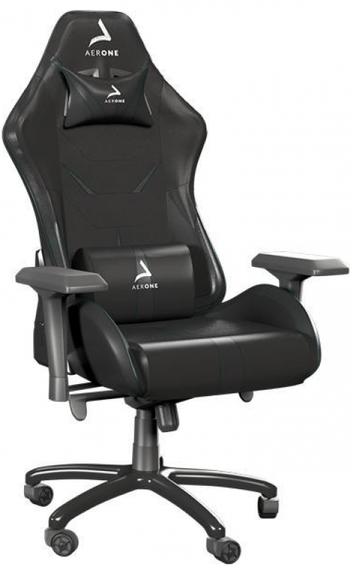 Chaise Gaming Aerone Gold Series