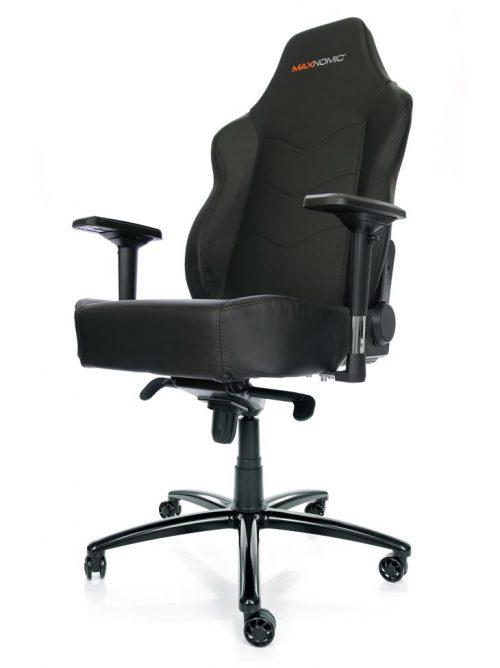 Maxnomic XL Series Titanus Black