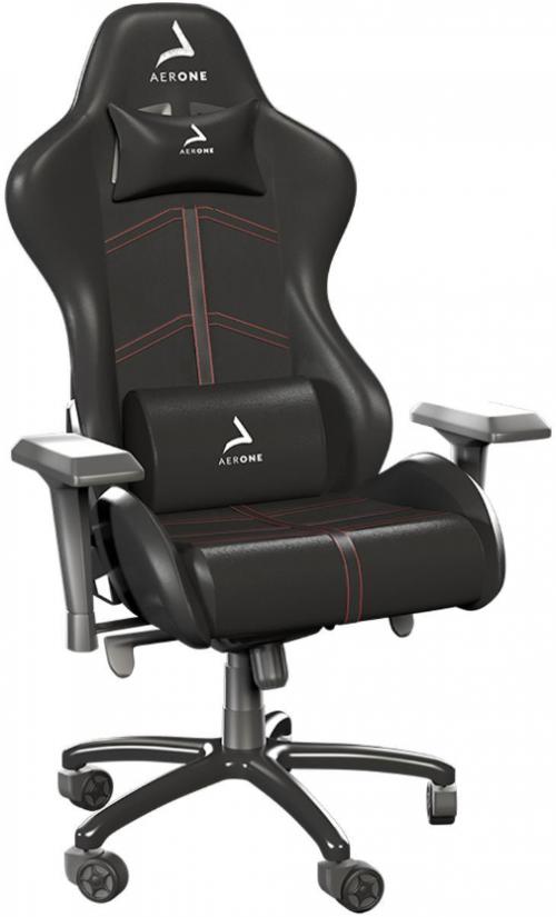 Chaise Gaming Aerone Platinium Series
