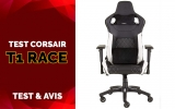 Test & Avis Corsaire T1 Race