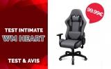 Test & Avis IntimaTe WM Heart