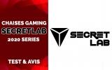 Chaises Gaming Secretlab – A Lire Avant D'Acheter